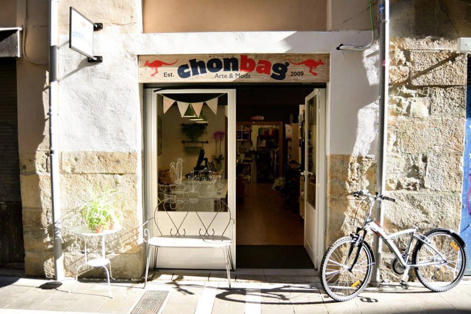 chonbag-h